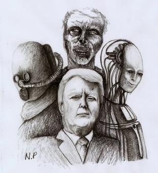 Distopías y Postapocalipsis