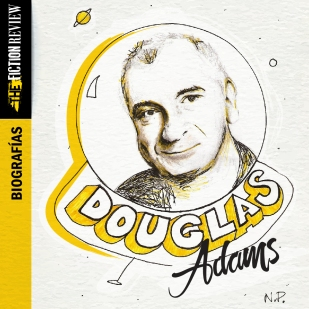 douglas-adams-biografia