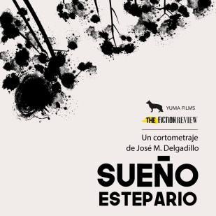 Sueño Estepario, Ilustración de Nayeli Martínez