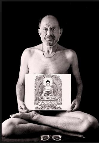 Ginsberg Mantra