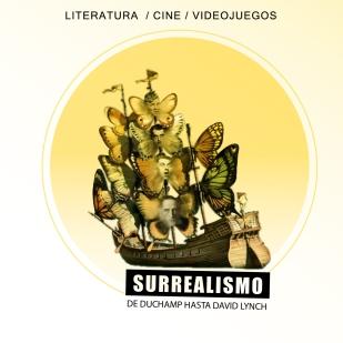 portada-surrealismo-literatura-cine-videojuegos