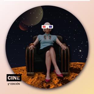 Una lectura surrealista sobre ir al cine