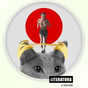 ¿Qué es más surreal que Murakami corriendo sobre la cabeza de un gato?