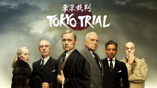Tokyo Trial la serie