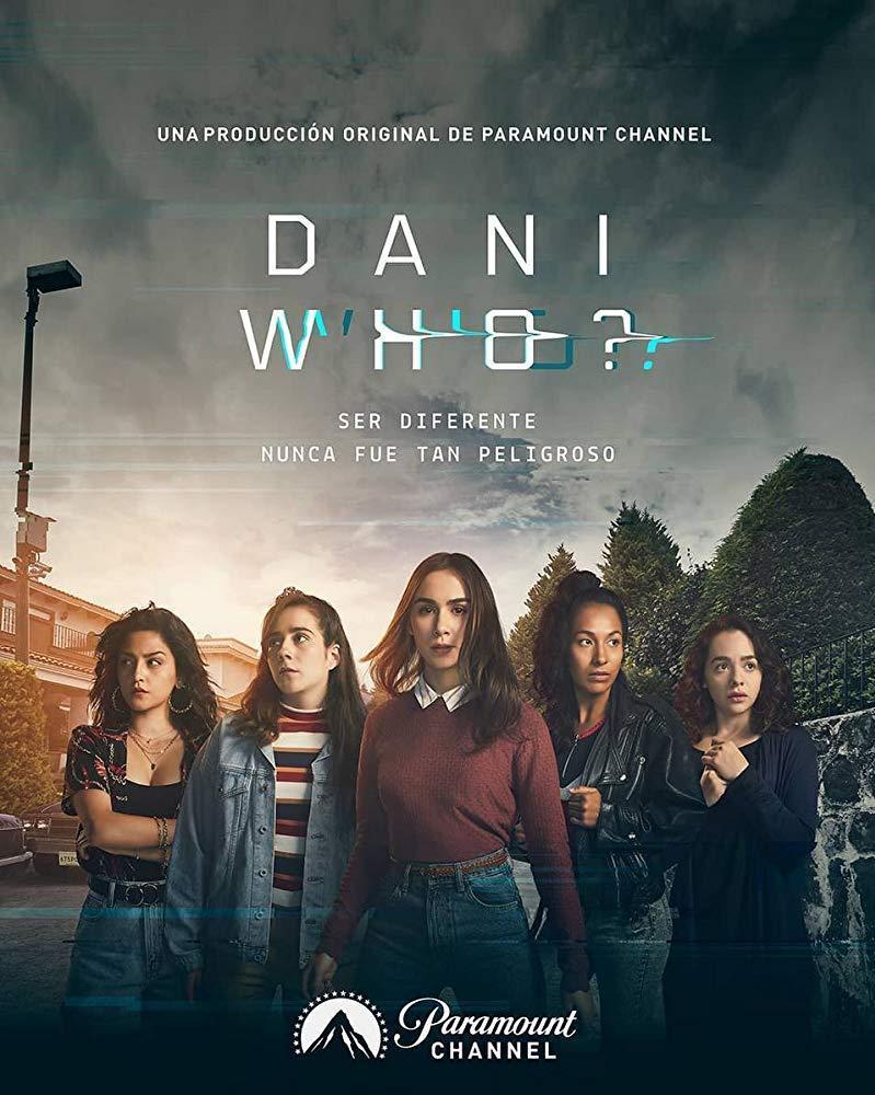 Dani Who